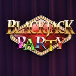 Play Blackjack Party Live at Royalzee Casino